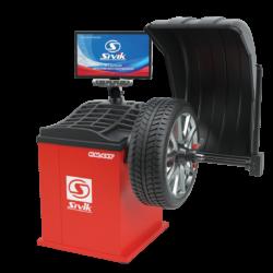 Балансировочный станок GALAXY СБМП-60/3D